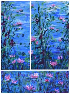 Blumen -Stillleben