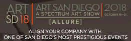 Art San Diego 2018