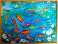 Happy Fishes Kopie